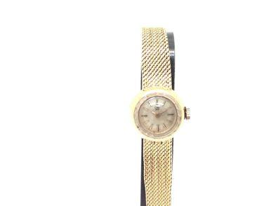 reloj de oro otros clasico