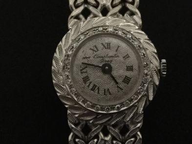 reloj de oro otros sin modelo