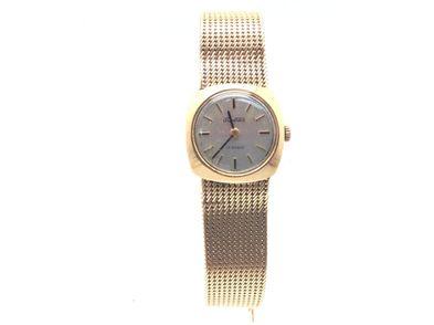 reloj de oro duward sin modelo