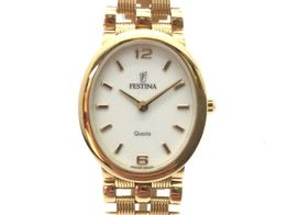 reloj de oro festina sin modelo