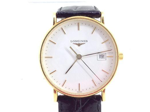 reloj de oro otros l47436 gold classic