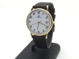 reloj de oro oro primera ley (oro 18k)