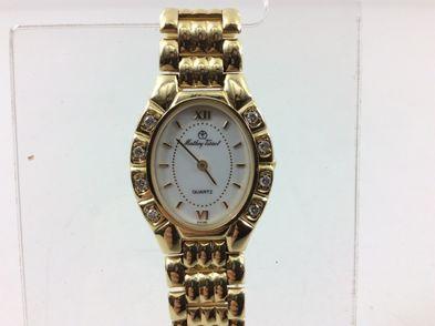 reloj de oro mathey-tissot 976.1002