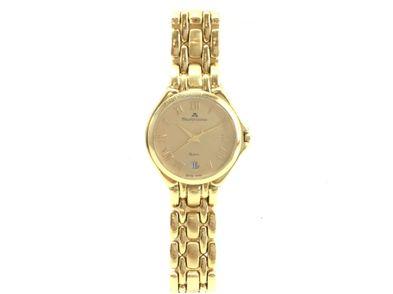 reloj de oro maurice lacroix lxc ch-2726