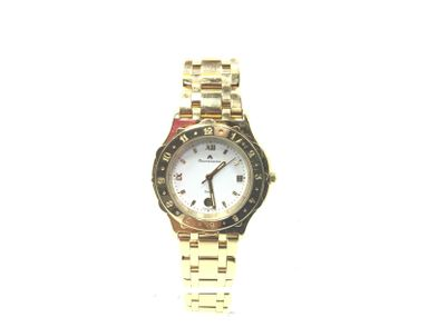 reloj de oro maurice lacroix tiago lady