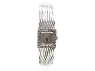 reloj de oro movado 406
