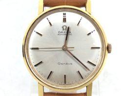 reloj de oro omega reloj de oro ama omega seamaster