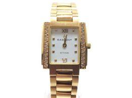 reloj de oro radiant ethos