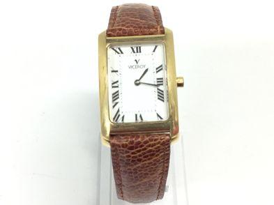 reloj de oro viceroy sm