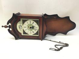 reloj pared otros tempus fugit