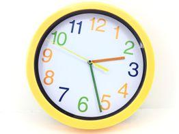 reloj pared sm pared