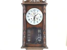 reloj pared three stand 31 day