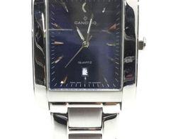 reloj pulsera caballero candino c4233