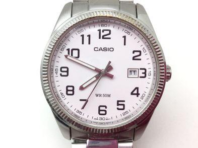 reloj pulsera caballero casio 2784