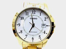 reloj pulsera caballero casio 5058 mtp-v004
