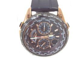 reloj pulsera caballero casio eqw 500