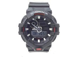 reloj pulsera caballero casio g-shock  ga-700