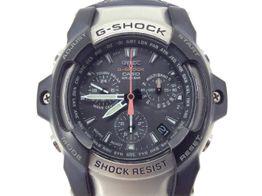 reloj pulsera caballero casio gs-1100