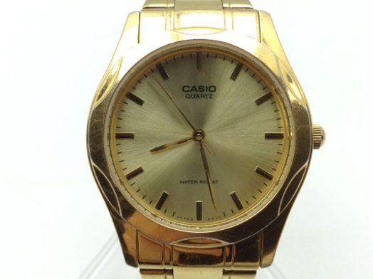 reloj pulsera caballero casio mtp-1275