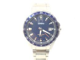 reloj pulsera caballero casio mtp  1290
