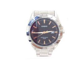 reloj pulsera caballero casio mtp 1308