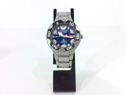 reloj pulsera caballero citizen orca ecodrive titanium