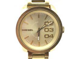 reloj pulsera caballero diesel only brave