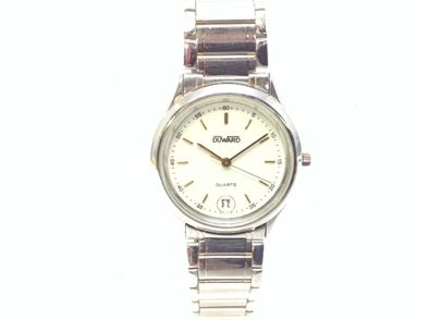 reloj pulsera caballero duward 71076