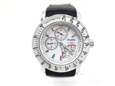 reloj pulsera caballero duward 87026.11