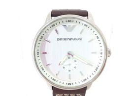 reloj pulsera caballero emporio armani ar0612