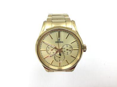 reloj pulsera caballero festina 16811