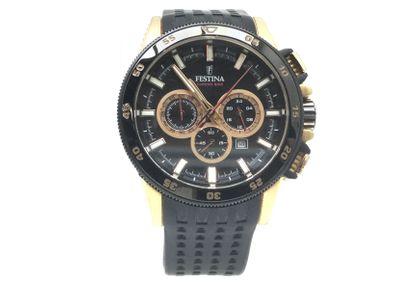 reloj pulsera caballero festina 20354