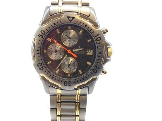 reloj pulsera caballero festina 6404
