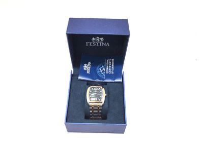 reloj pulsera caballero festina 6756