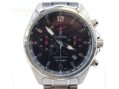 reloj pulsera caballero festina 6835