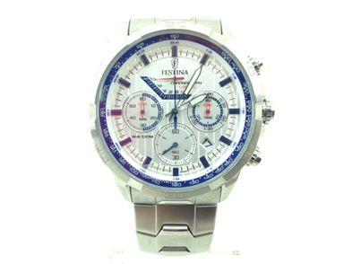 reloj pulsera caballero festina 6836