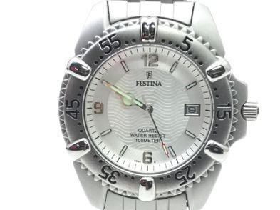 reloj pulsera caballero festina 8888