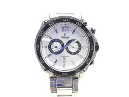 reloj pulsera caballero festina f16680