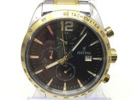 reloj pulsera caballero festina f16761