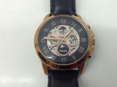reloj pulsera caballero fossil 111503