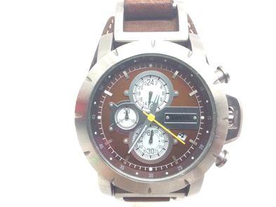 reloj pulsera caballero fossil 251503