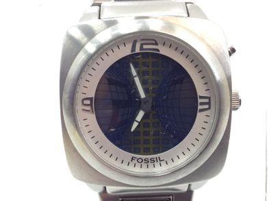 reloj pulsera caballero fossil bg-1022