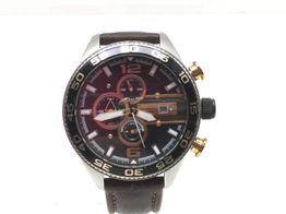 reloj pulsera caballero fossil ch-2559