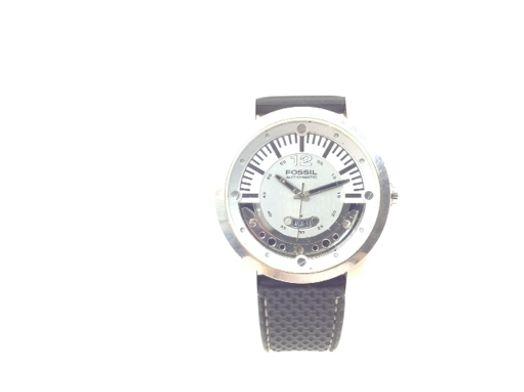 reloj pulsera caballero fossil fs4178
