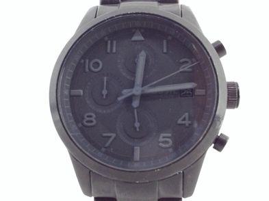 reloj pulsera caballero fossil fs5154