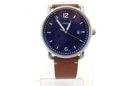 reloj pulsera caballero fossil fs5325
