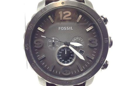 reloj pulsera caballero fossil jr1424