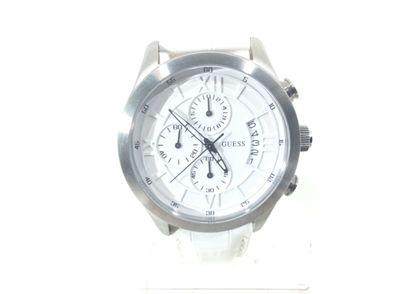 reloj pulsera caballero guess w12101g1