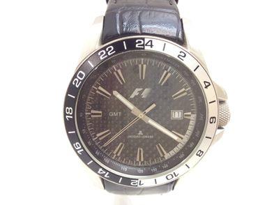 reloj pulsera caballero jacques lemans f5010