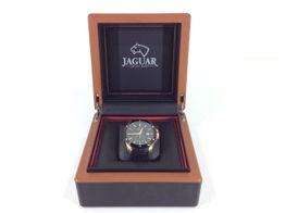 reloj pulsera caballero jaguar j882